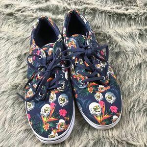 f172b653a5e39c Vans Shoes - Vans Atwood Lo Space Cat Sneakers Astronaut 10